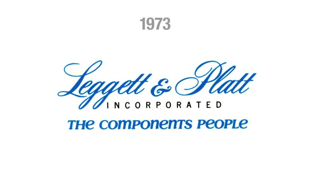 1973 script logo - components people