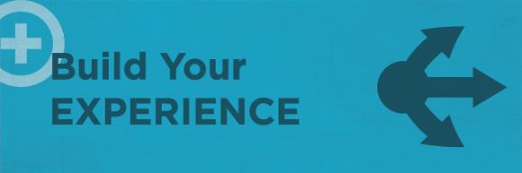 Build Career Capital - Experience