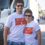 Jon and Rachel Reed