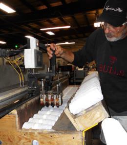 manual coil assembler