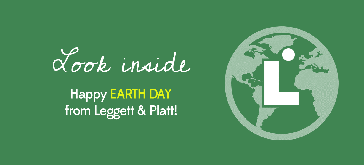 Look Inside - Earth Day