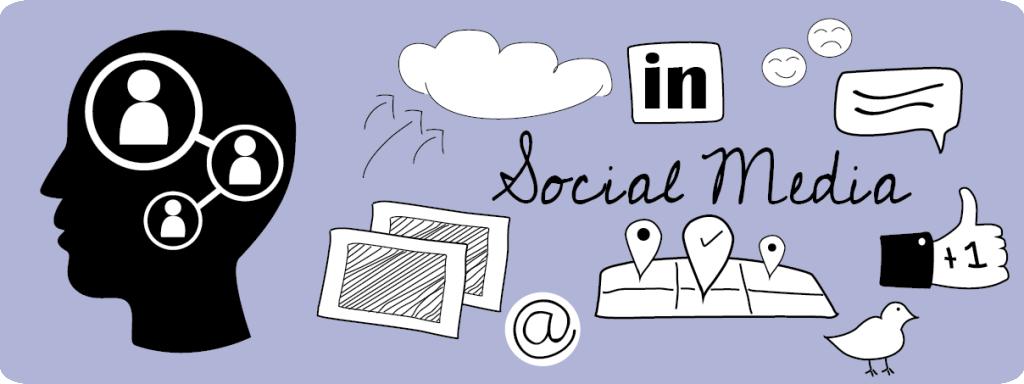 Networking Smarter 1 - Social Media