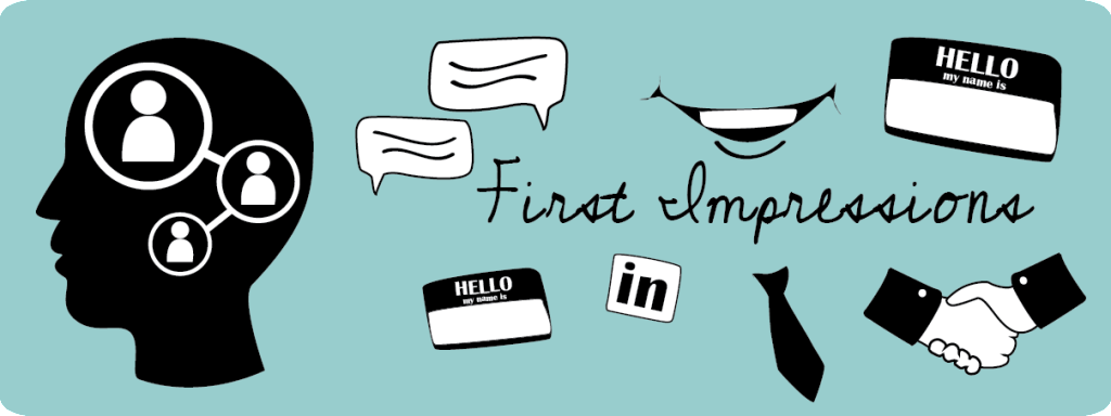 Managing First Impressions at Interviews