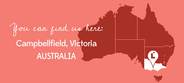 You Can Find Us Here - Campbellfield Victoria, Australia (615x279px)