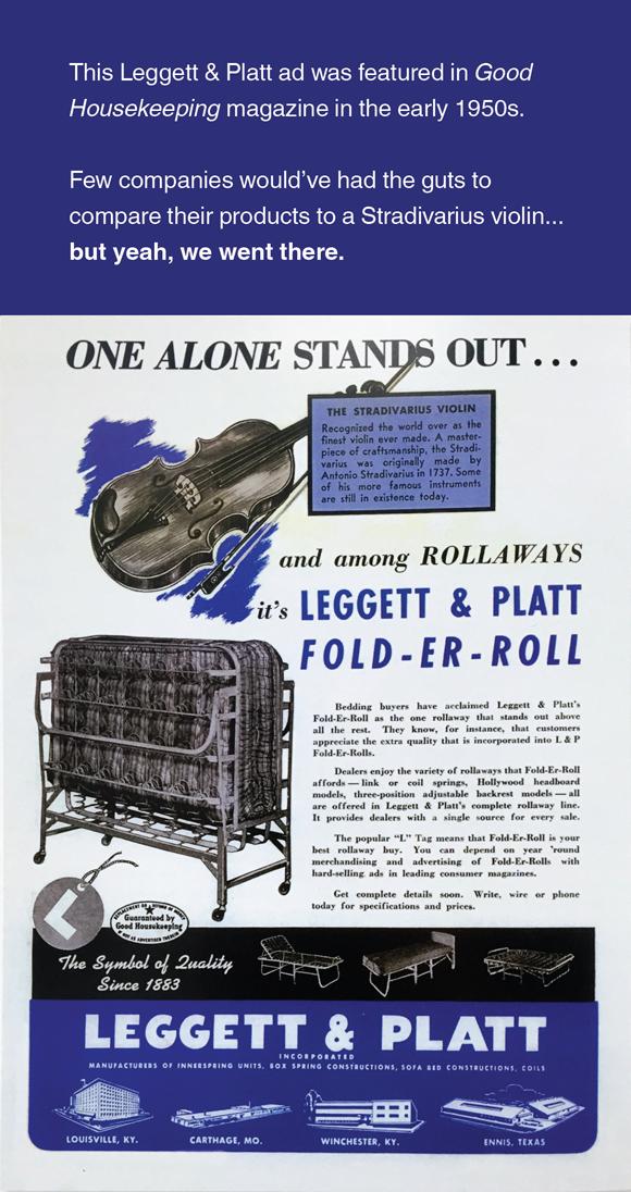 Fold-Er-Roll Post
