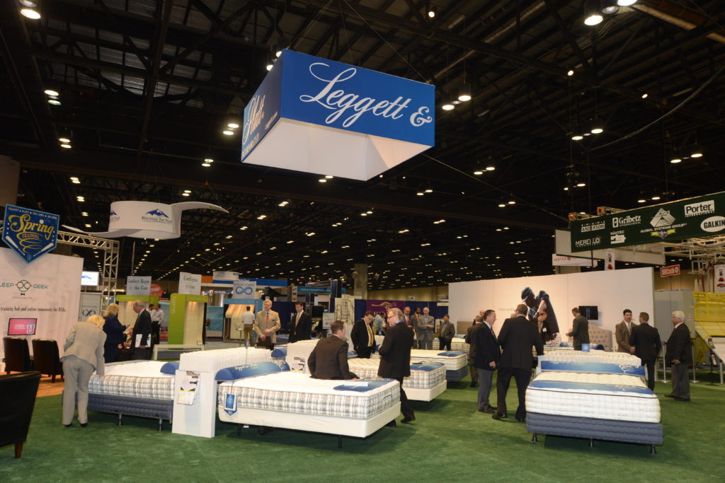 Employee Spotlight How A Trade Show Manager Is Engineered