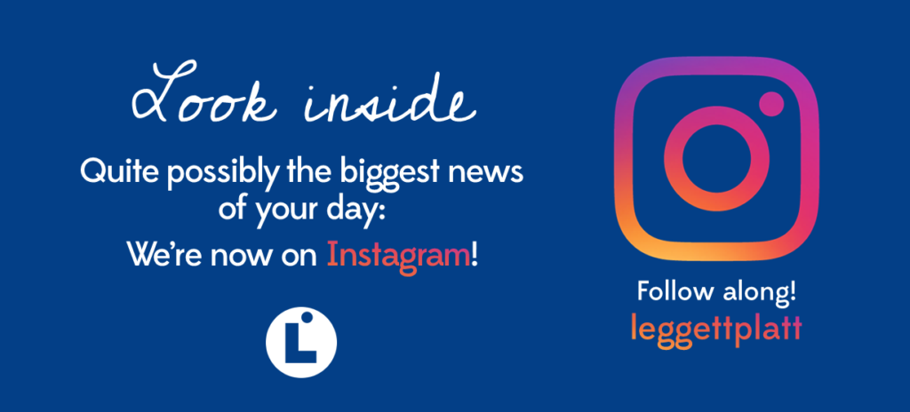 Look Inside - Instagram!