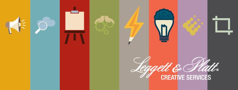 creative services banner